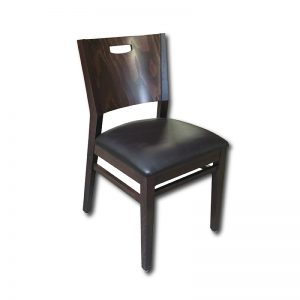 Axtrid Side Chair Markham and Toronto commercial seating, Ontario