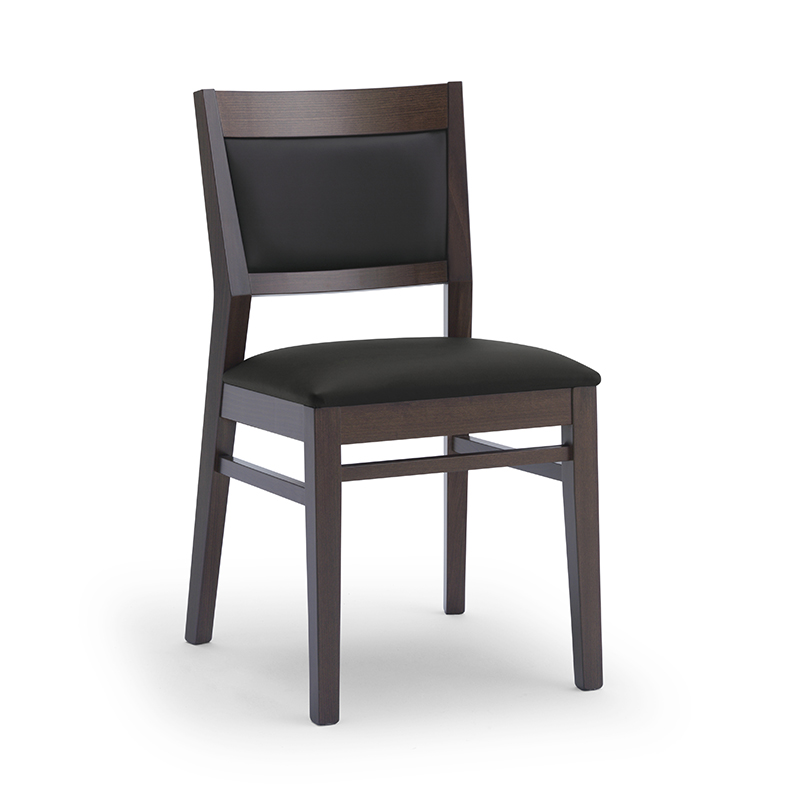 Axtrid Upholstered Back Side Chair Markham and Toronto commercial seating, Ontario