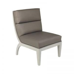 STCH Slipper Chaise Markham and Toronto commercial seating, Ontario