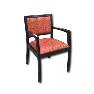 COS 416 Arm Chair Markham and Toronto commercial seating, Ontario