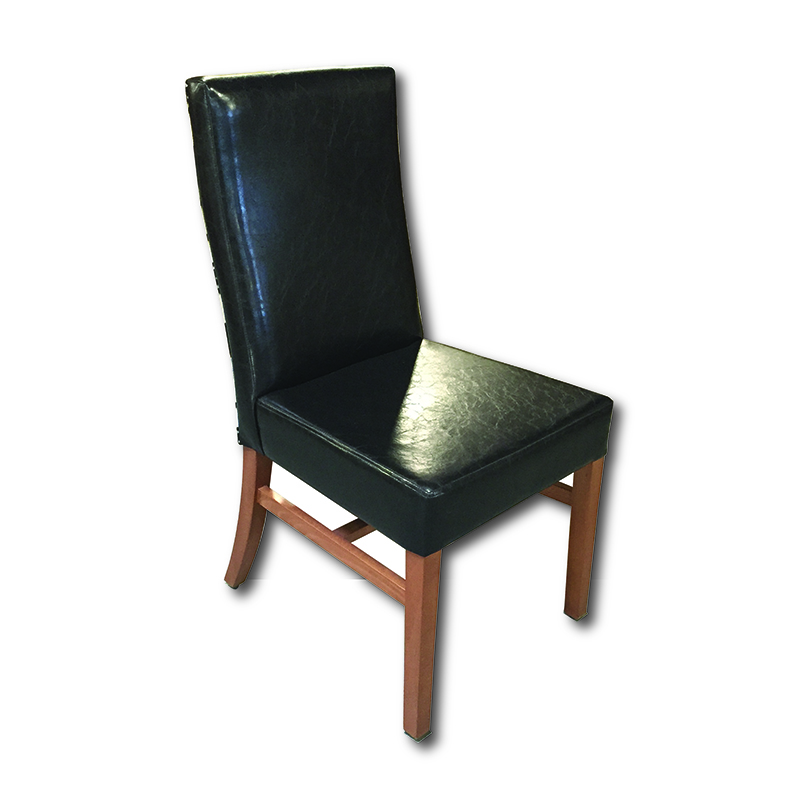 COS 612 Parson Side Chair Markham and Toronto commercial seating, Ontario
