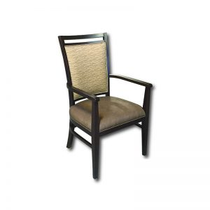 COS 903/1 Arm Chair w/Regular Seat Markham and Toronto commercial seating, Ontario