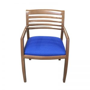 Kent Slat Back Side Chair Markham and Toronto commercial seating, Ontario