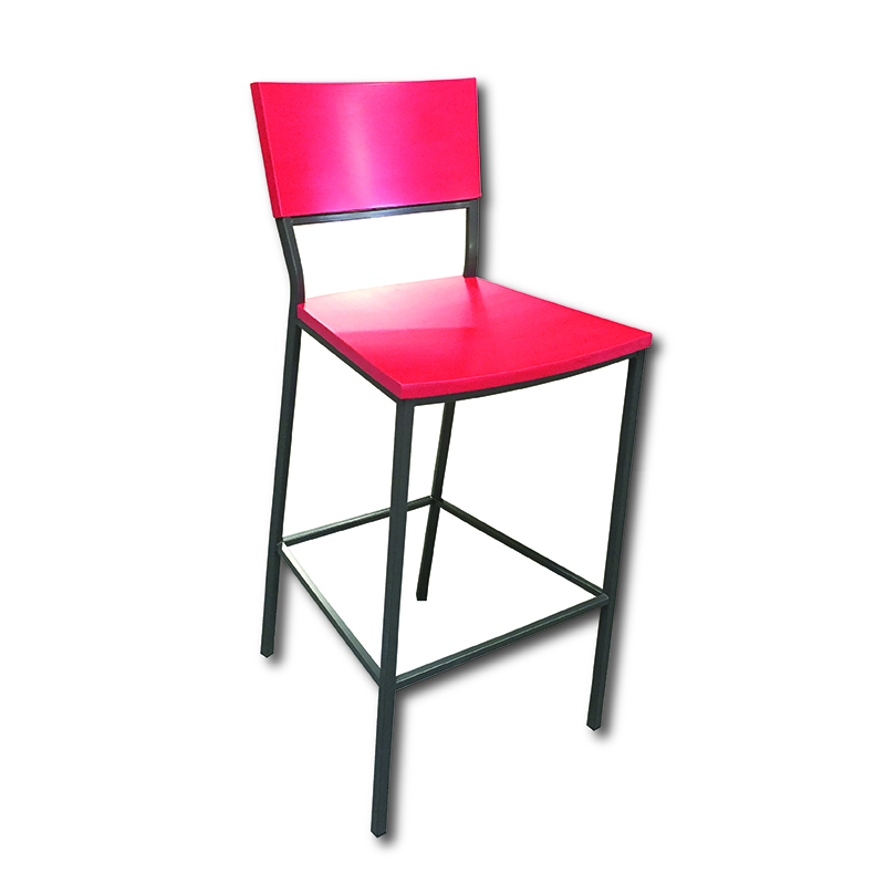 Orbit Barstool Markham and Toronto commercial seating, Ontario