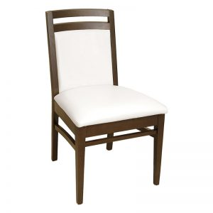 SIL 171 Low Back Side Chair Markham and Toronto commercial seating, Ontario