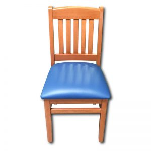 SIL 189 Side Chair w/ Upholstered Seat Markham and Toronto commercial seating, Ontario