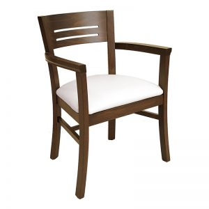 SIL 203/1 Arm Chair Markham and Toronto commercial seating, Ontario