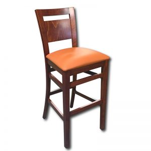 SIL 450/2 Barstool Markham and Toronto commercial seating, Ontario