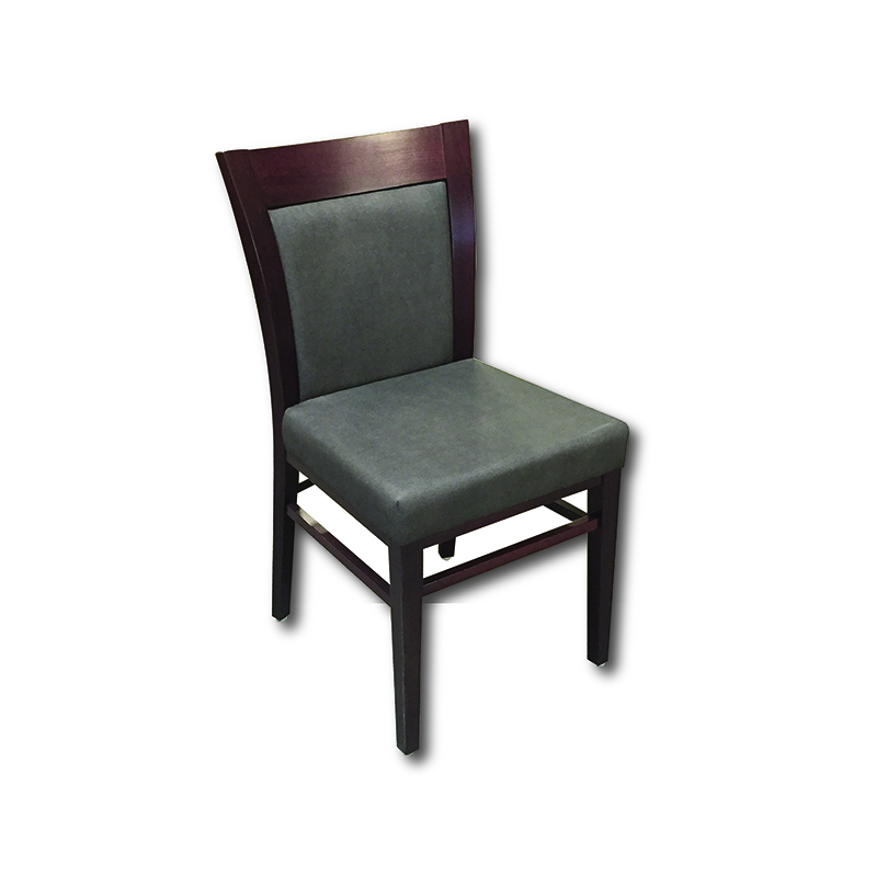 SIL 822U Side Chair Markham and Toronto commercial seating, Ontario