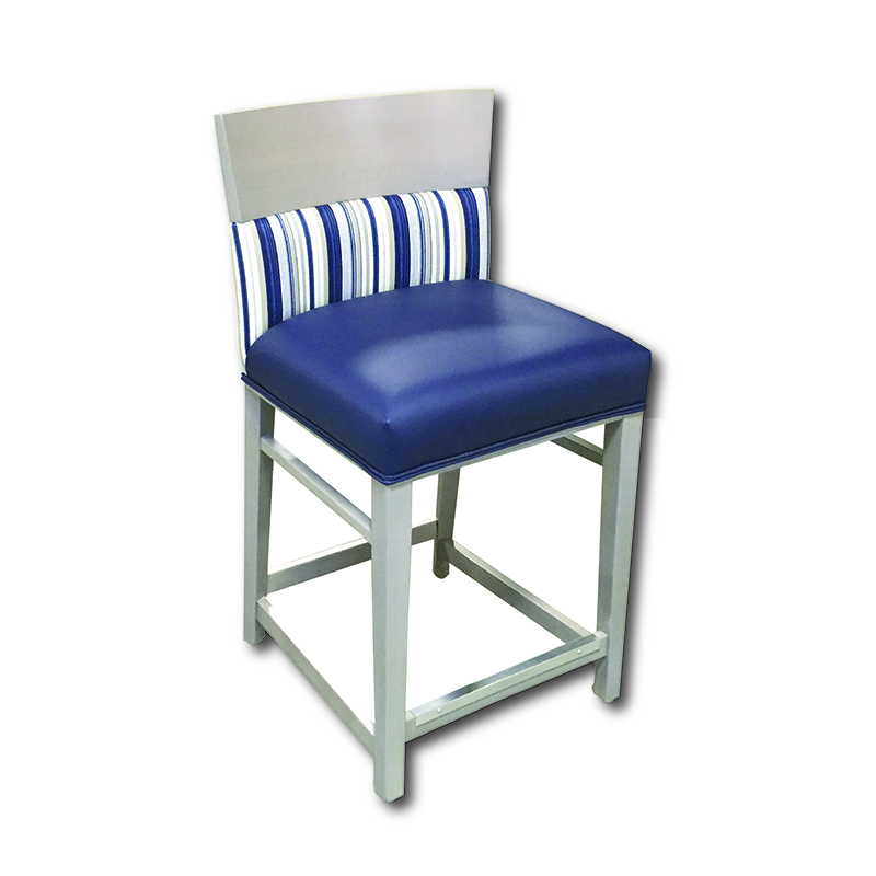 Swan Counterstool Markham and Toronto commercial seating, Ontario
