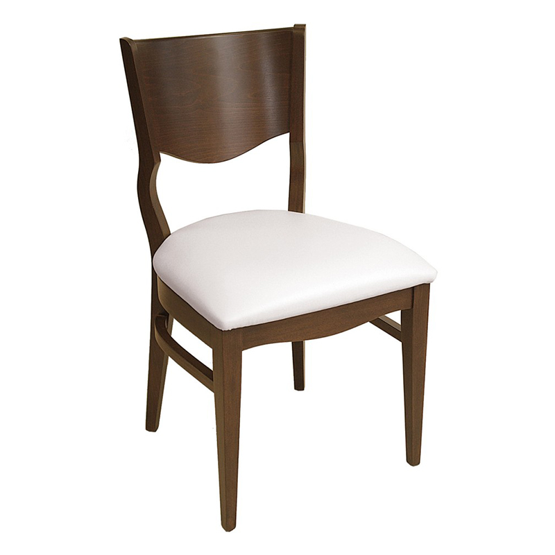 Epoca Side Chair Markham and Toronto commercial seating, Ontario