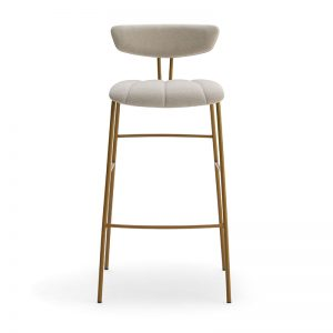 Amy DF Barstool Markham and Toronto commercial seating, Ontario