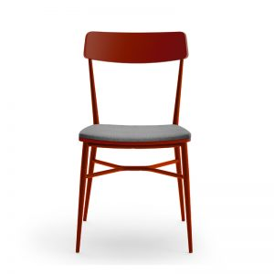 Naika Side Chair Markham and Toronto commercial seating, Ontario