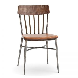 Naika S Side Chair Markham and Toronto commercial seating, Ontario
