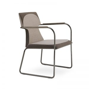 Qu Arm Chair Markham and Toronto commercial seating, Ontario