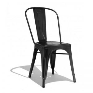 Tolix Dining Chair Markham and Toronto commercial seating, Ontario