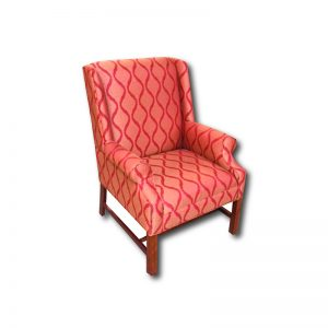 S733-07 WING CHAIR Markham and Toronto commercial seating, Ontario