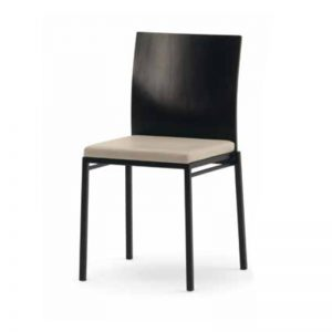 Barbara Side Chair Markham and Toronto commercial seating, Ontario