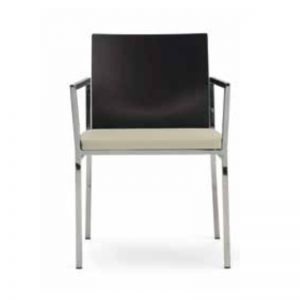 Barbara Arm Chair Markham and Toronto commercial seating, Ontario