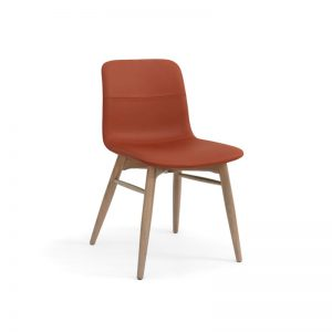 EMMA WOOD CHAIR Markham and Toronto commercial seating, Ontario