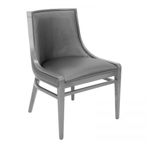 SIT 361 SIDE CHAIR (panel seat) Markham and Toronto commercial seating, Ontario